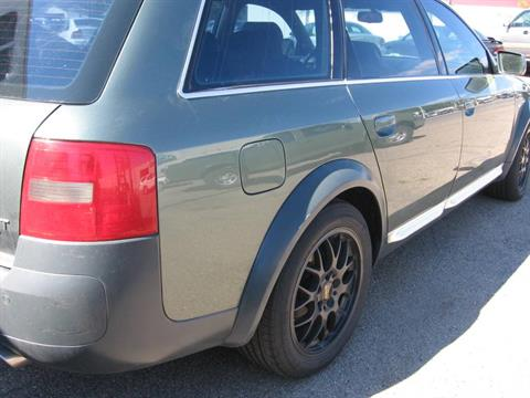 2001 Other Audi Quattro Allroad in Loveland, Colorado