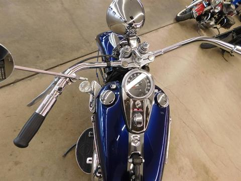 1958 Harley-Davidson Duo Glide Servi Car Engine in Loveland, Colorado - Photo 4