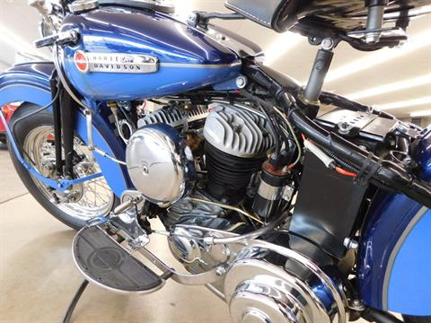 1958 Harley-Davidson Duo Glide Servi Car Engine in Loveland, Colorado - Photo 9