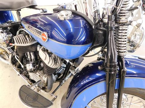 1958 Harley-Davidson Duo Glide Servi Car Engine in Loveland, Colorado - Photo 14