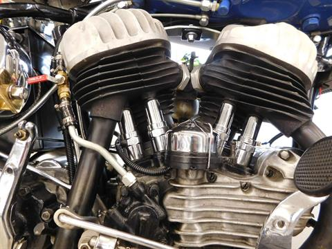 1958 Harley-Davidson Duo Glide Servi Car Engine in Loveland, Colorado - Photo 15