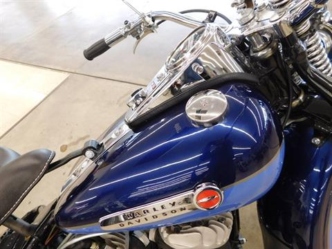 1958 Harley-Davidson Duo Glide Servi Car Engine in Loveland, Colorado - Photo 16