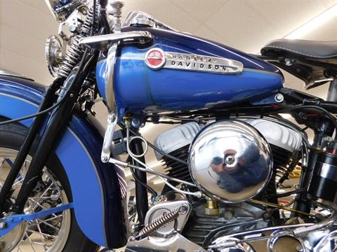 1958 Harley-Davidson Duo Glide Servi Car Engine in Loveland, Colorado - Photo 20