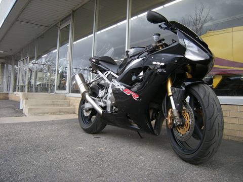 2003 Kawasaki Ninja® ZX-6R 636 in Loveland, Colorado