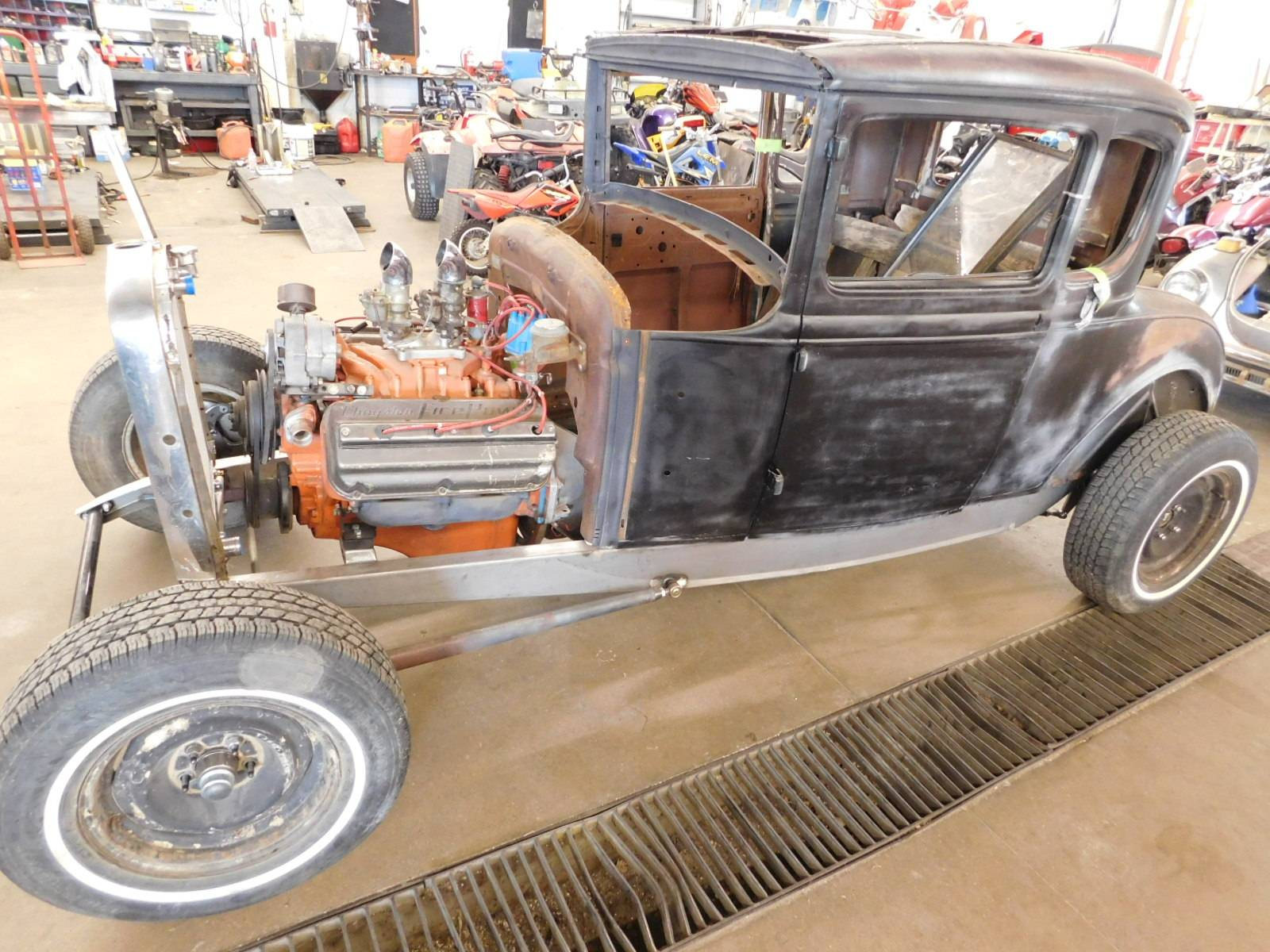 1930 Ford Model A 5 Window Coupe in Loveland, Colorado - Photo 2