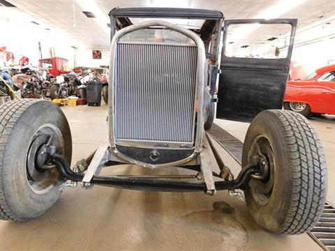 1930 Ford Model A 5 Window Coupe in Loveland, Colorado - Photo 18