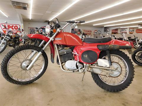 1973 Other 125 Enduro in Loveland, Colorado