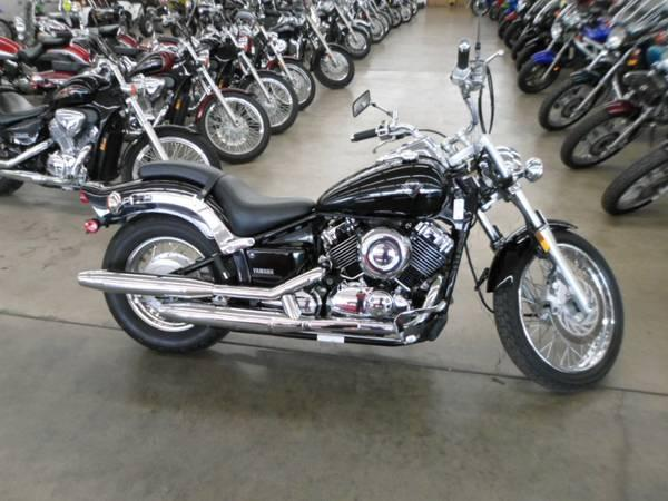 2002 Yamaha V Star  Custom in Loveland, Colorado
