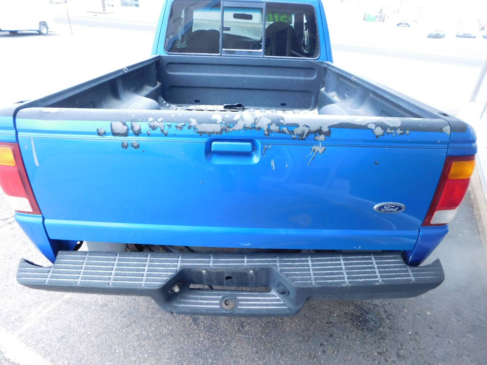 1998 Ford Ranger XLT 4X4 4 Door in Loveland, Colorado