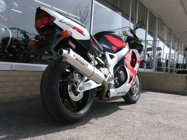 1999 Honda CBR900RR in Loveland, Colorado
