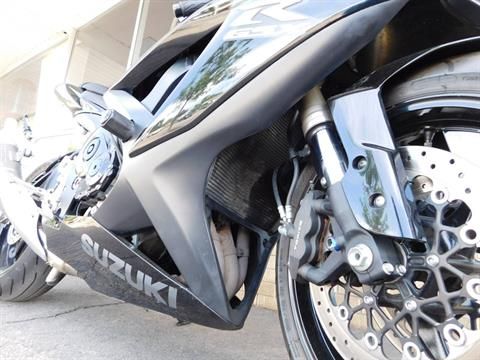 2008 Suzuki GSX-R600™ in Loveland, Colorado