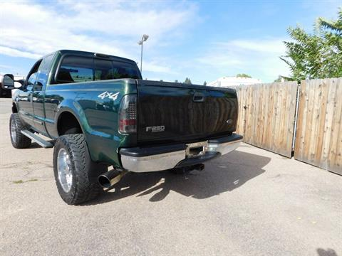 2000 Ford F250, F-250 Lariat in Loveland, Colorado