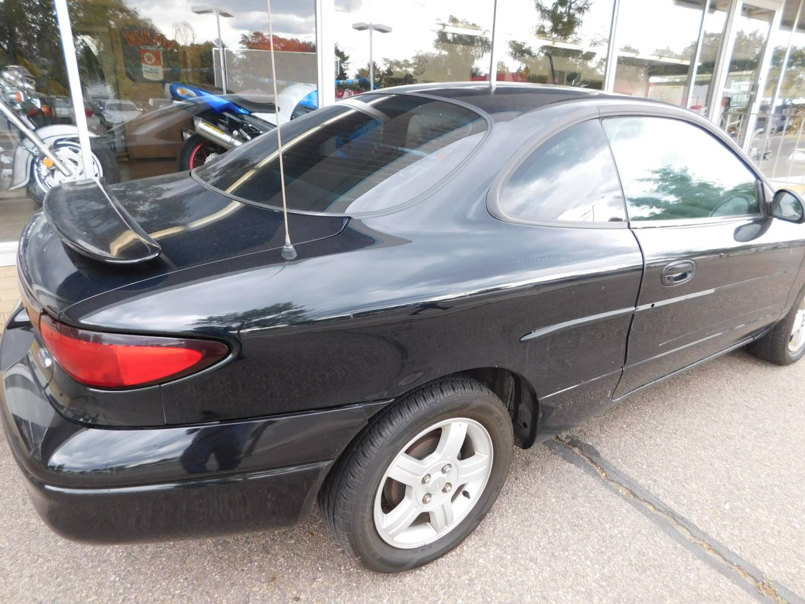 2003 Ford ZX2 Escort in Loveland, Colorado