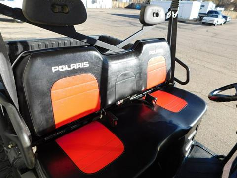 2011 Polaris Ranger XP® 800 in Loveland, Colorado