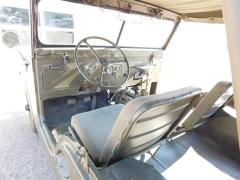 1955 Other Military M38A1 Jeep in Loveland, Colorado