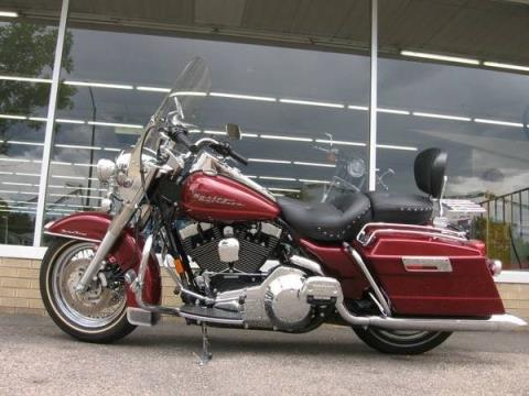2001 Harley-Davidson FLHR/FLHRI Road King® in Loveland, Colorado