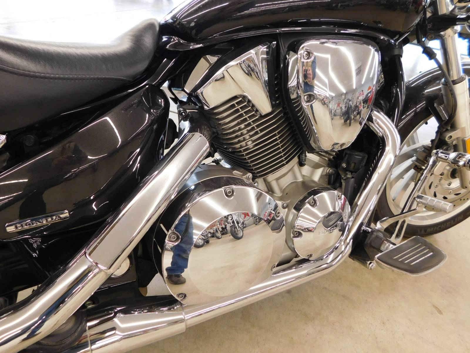 2008 Honda VTX®1300C in Loveland, Colorado