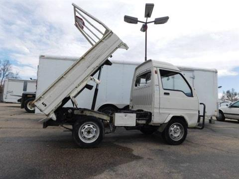 1994 Mitsubishi Mini Mite 76P6 truck in Loveland, Colorado
