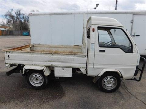 1994 Mitsubishi Mini Mite 76P6 truck in Loveland, Colorado - Photo 2