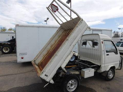 1994 Mitsubishi Mini Mite 76P6 truck in Loveland, Colorado - Photo 3