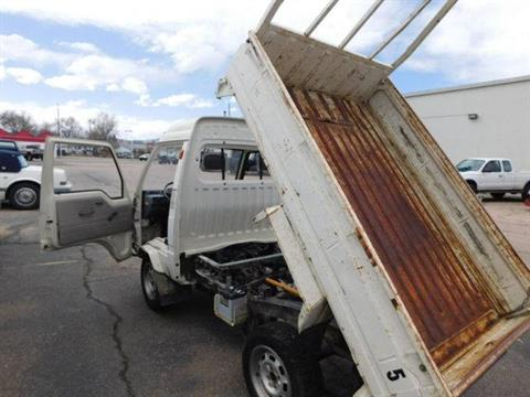 1994 Mitsubishi Mini Mite 76P6 truck in Loveland, Colorado - Photo 4