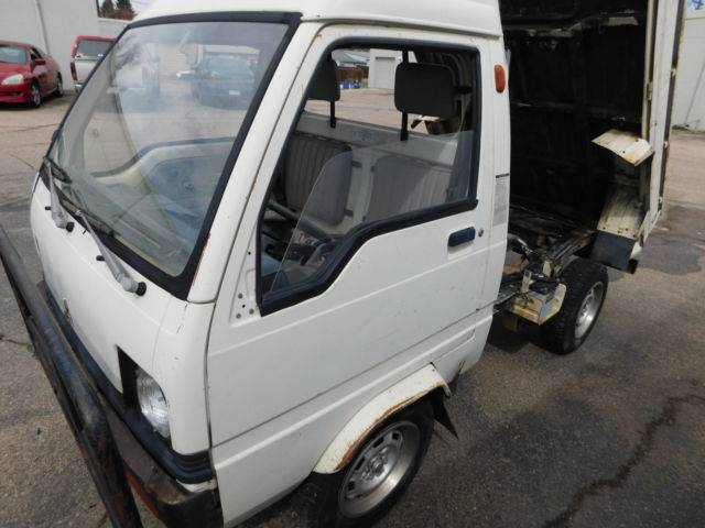 1994 Mitsubishi Mini Mite 76P6 truck in Loveland, Colorado - Photo 7