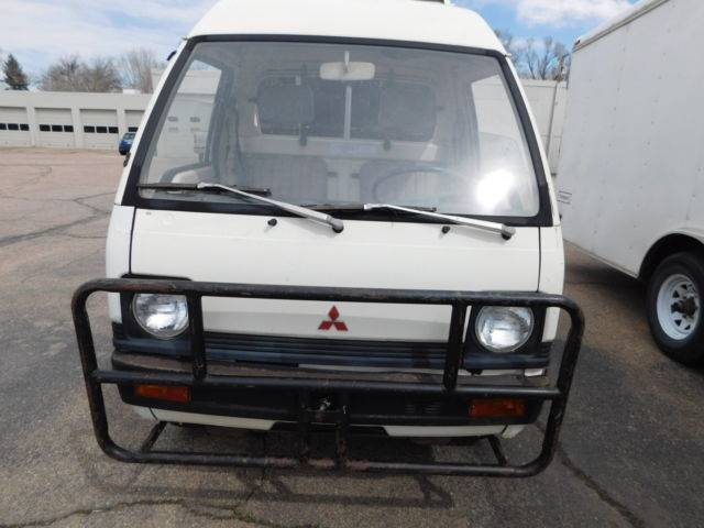 1994 Mitsubishi Mini Mite 76P6 truck in Loveland, Colorado - Photo 8