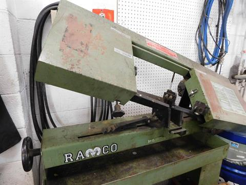 2000 Other 39X18 Horizontal Electric Band saw in Loveland, Colorado