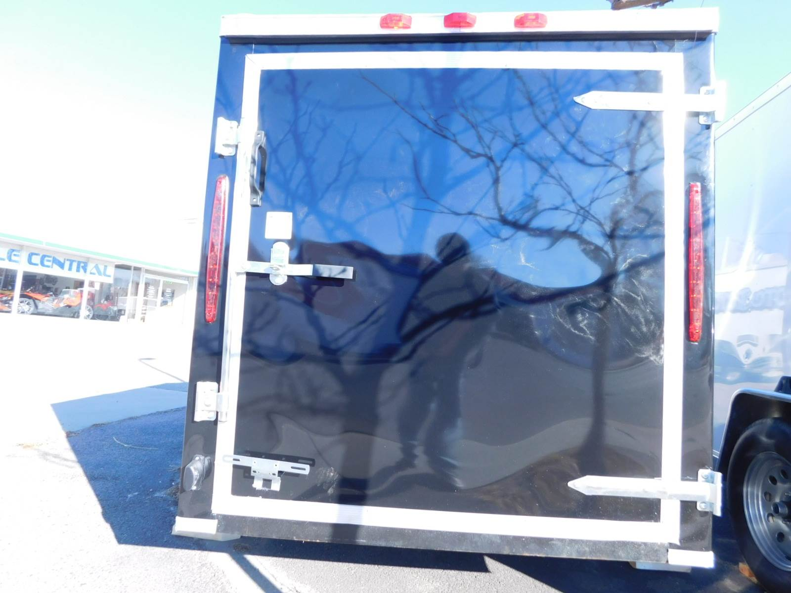 2018 Other 8X4X4.5 Enclosed #2768 in Loveland, Colorado