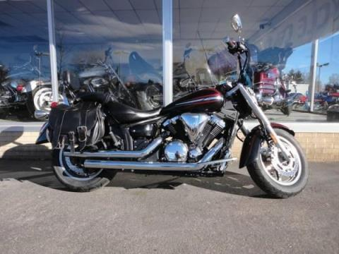 2009 Yamaha V Star 1300 in Loveland, Colorado