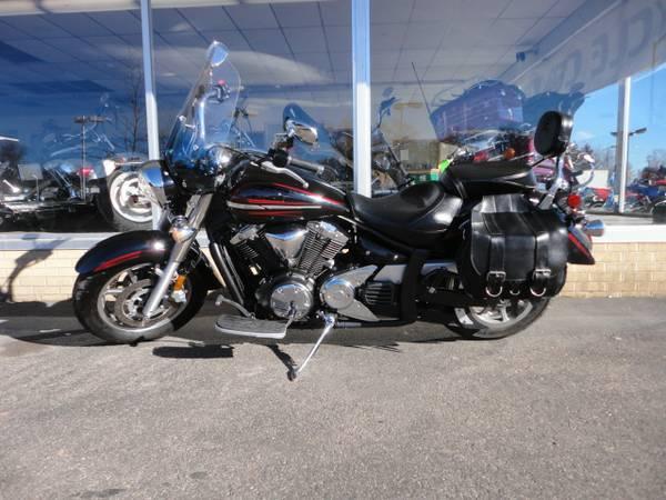 2009 Yamaha V Star 1300 in Loveland, Colorado