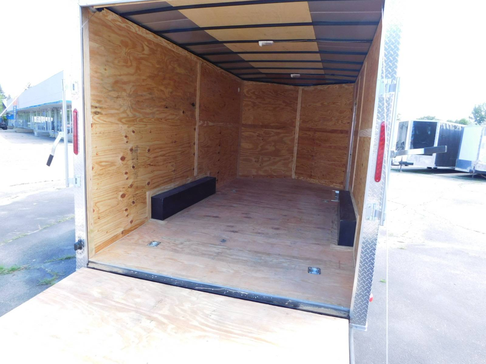 2019 Other 16L X 8W X 7.5H Enclosed Trailer in Loveland, Colorado - Photo 2