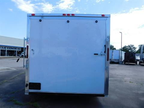 2019 Other 16L X 8W X 7.5H Enclosed Trailer in Loveland, Colorado - Photo 4