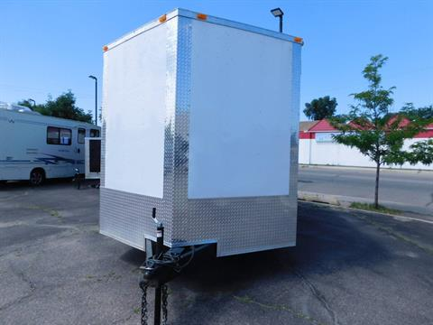 2019 Other 16L X 8W X 7.5H Enclosed Trailer in Loveland, Colorado - Photo 5