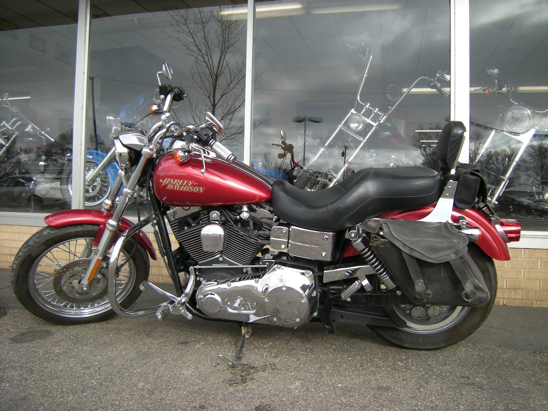 2004 Harley-Davidson FXDL/FXDLI Dyna Low Rider® in Loveland, Colorado