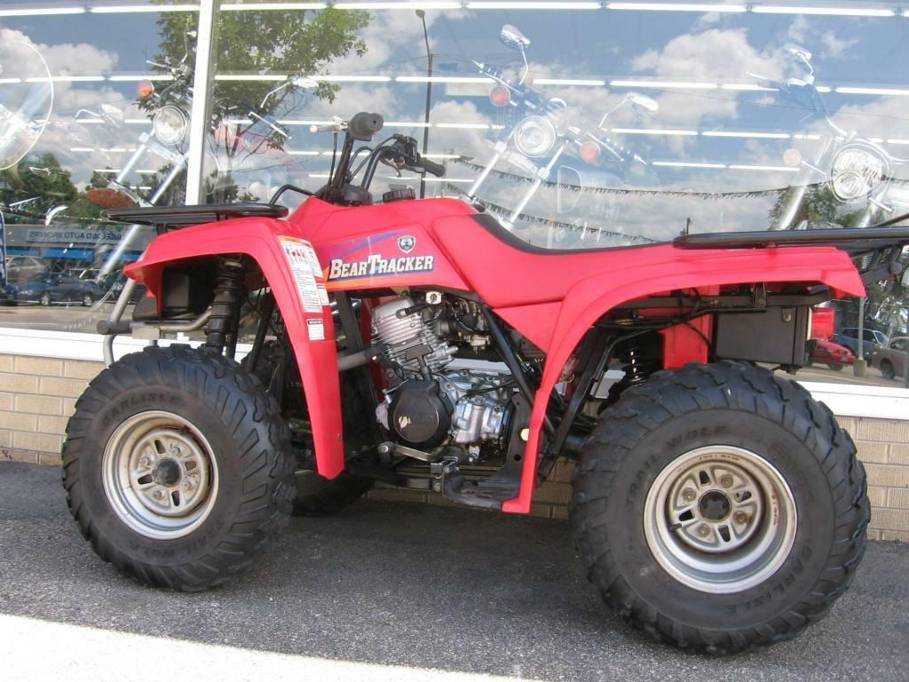 1999 Yamaha BearTracker in Loveland, Colorado