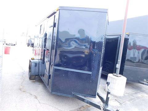 2018 Other 10L 6H 5W ENCLOSED in Loveland, Colorado