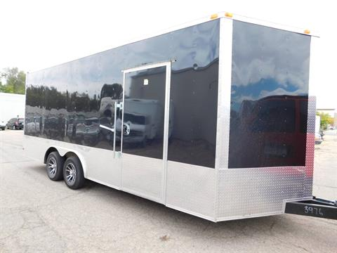 2020 Other 20L X 7.5 H X 8W Enclosed in Loveland, Colorado