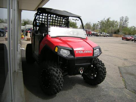 2008 Polaris Ranger RZR in Loveland, Colorado