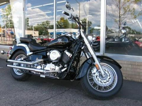 2007 Yamaha V Star® Classic in Loveland, Colorado