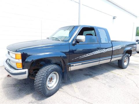 1994 Chevrolet C/K 2500 Ext Cab in Loveland, Colorado