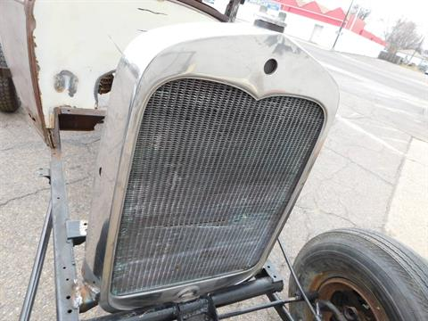 1931 Ford Rolling Chassis Chopped Top in Loveland, Colorado - Photo 6