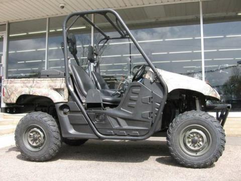 2009 Yamaha Rhino 450 Auto. 4x4 in Loveland, Colorado