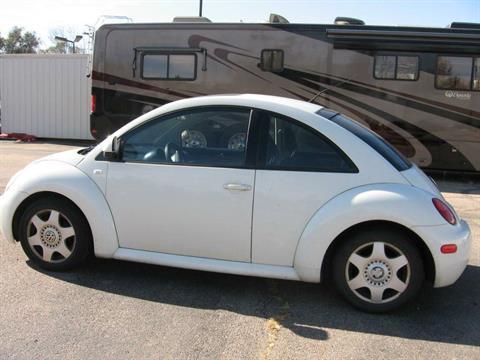 2000 Volkswagen GLX Beetle in Loveland, Colorado