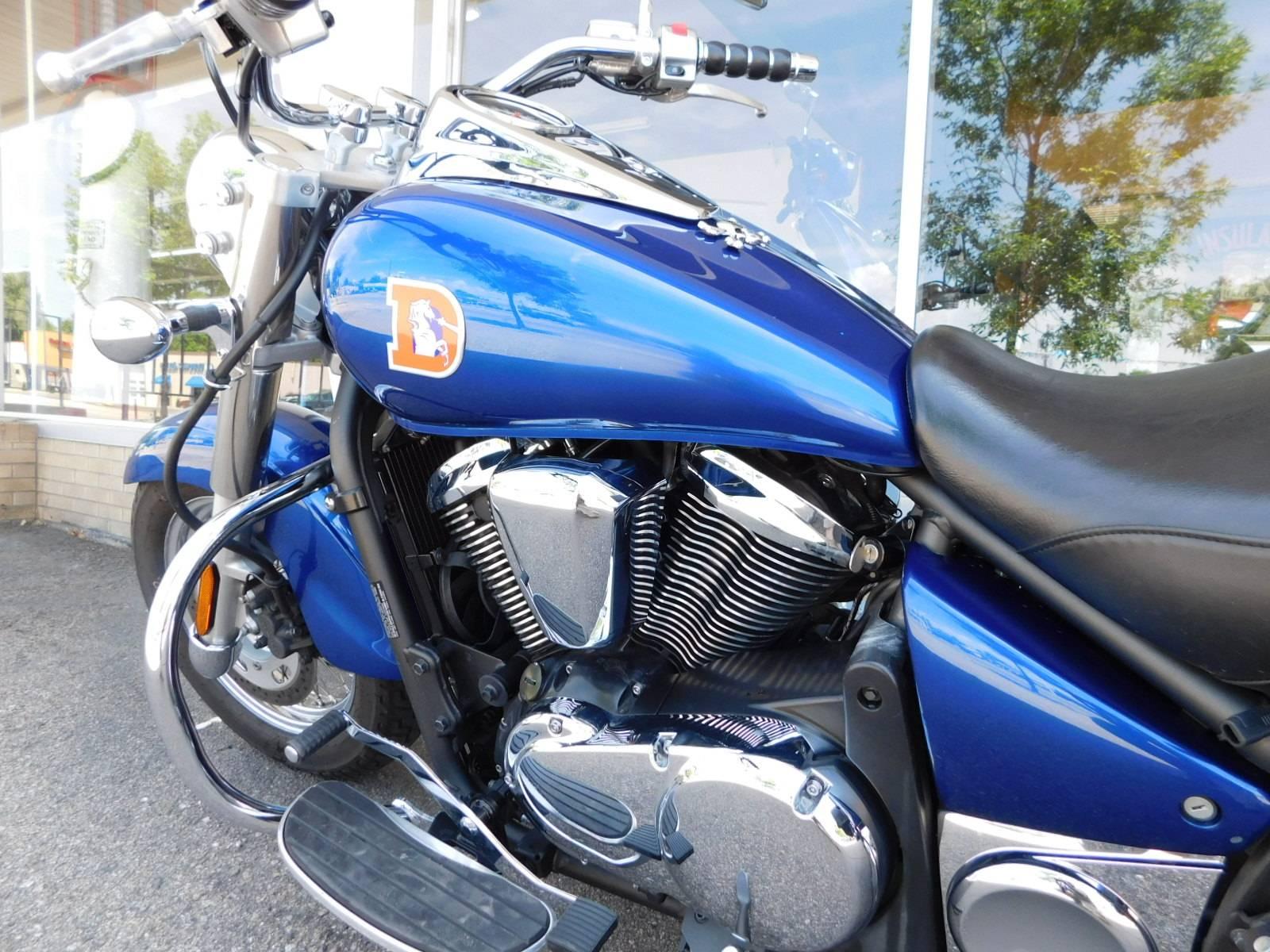 2010 Kawasaki Vulcan 900 Classic Motorcycles Loveland Colorado