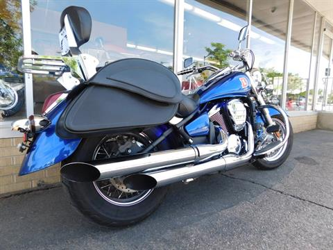 2010 Kawasaki Vulcan® 900 Classic in Loveland, Colorado - Photo 3