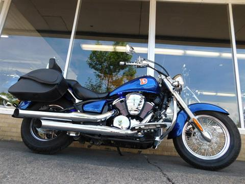2010 Kawasaki Vulcan® 900 Classic in Loveland, Colorado - Photo 4