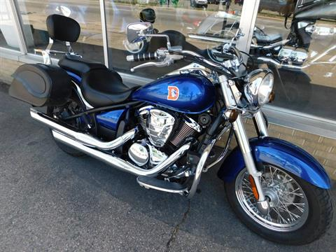 2010 Kawasaki Vulcan® 900 Classic in Loveland, Colorado - Photo 5