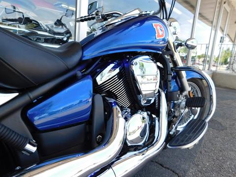 2010 Kawasaki Vulcan® 900 Classic in Loveland, Colorado