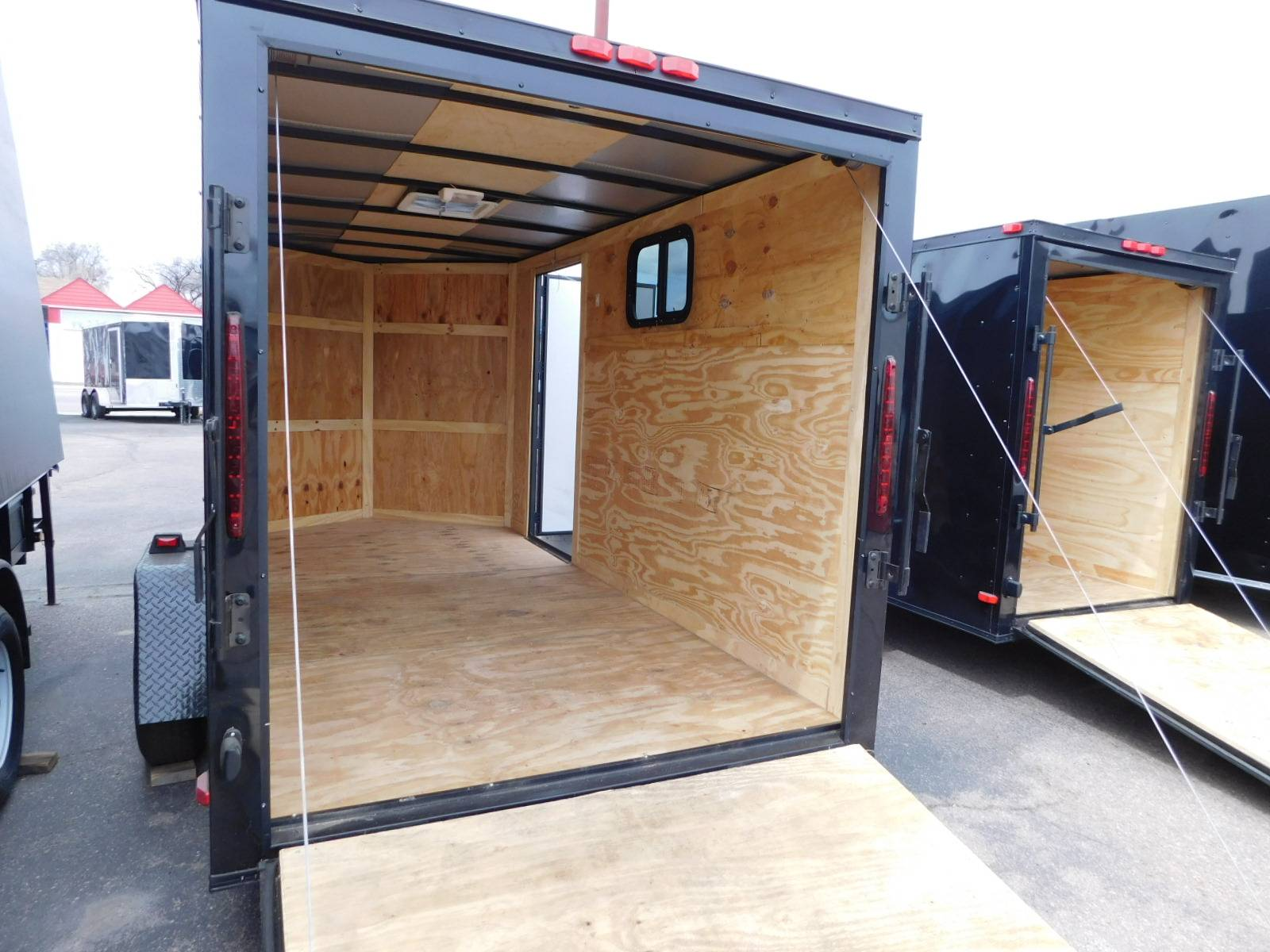 2018 Other Enclosed 12L X 6H X 6W in Loveland, Colorado
